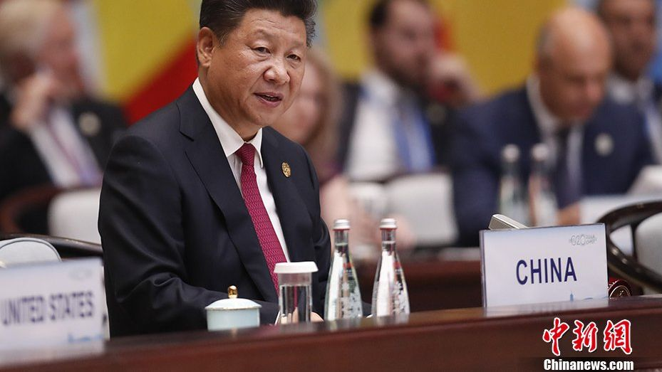 Xi Jinping urges restraint over North Korea issue during Trump call