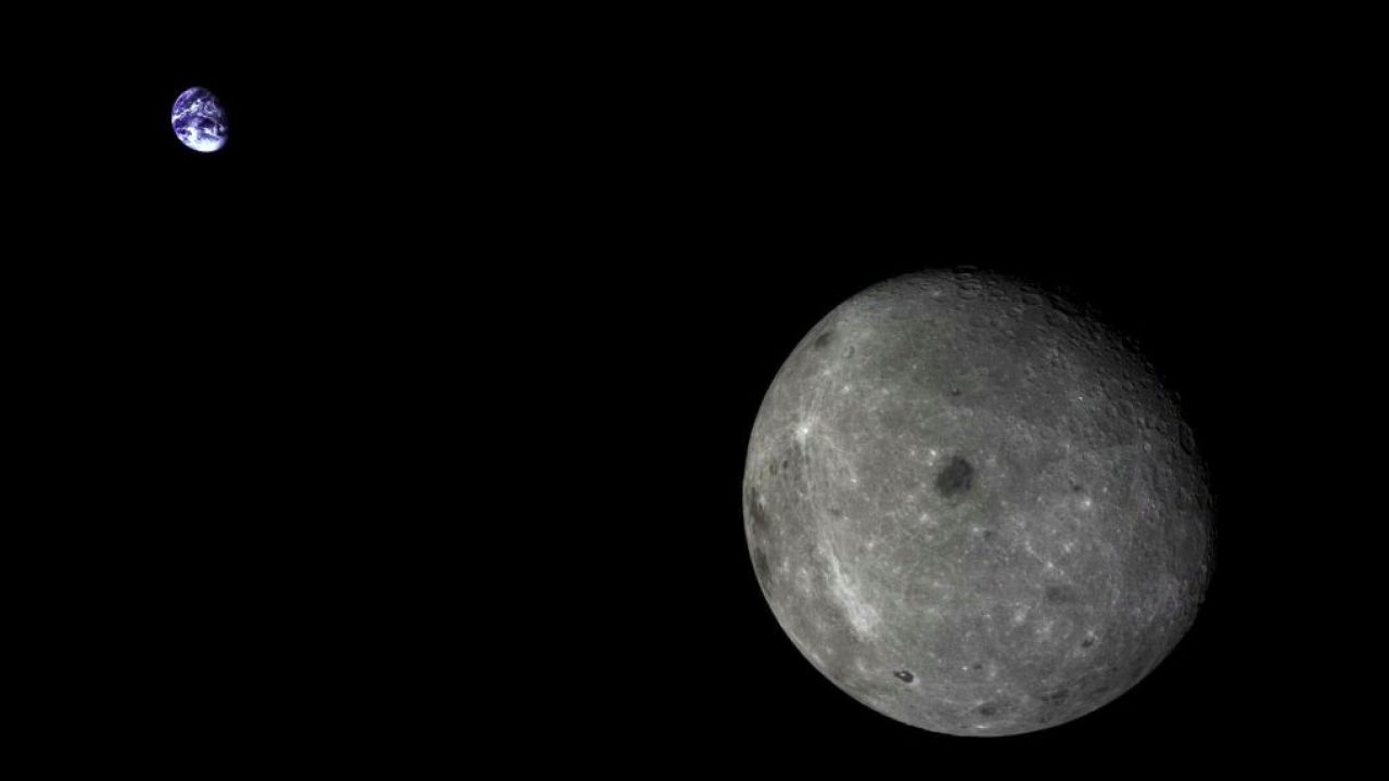 China moves forward with far side of Moon sample mission and expanded lunar plans