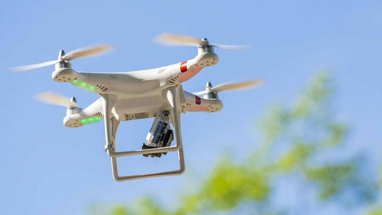 China to require drone users to register personal information