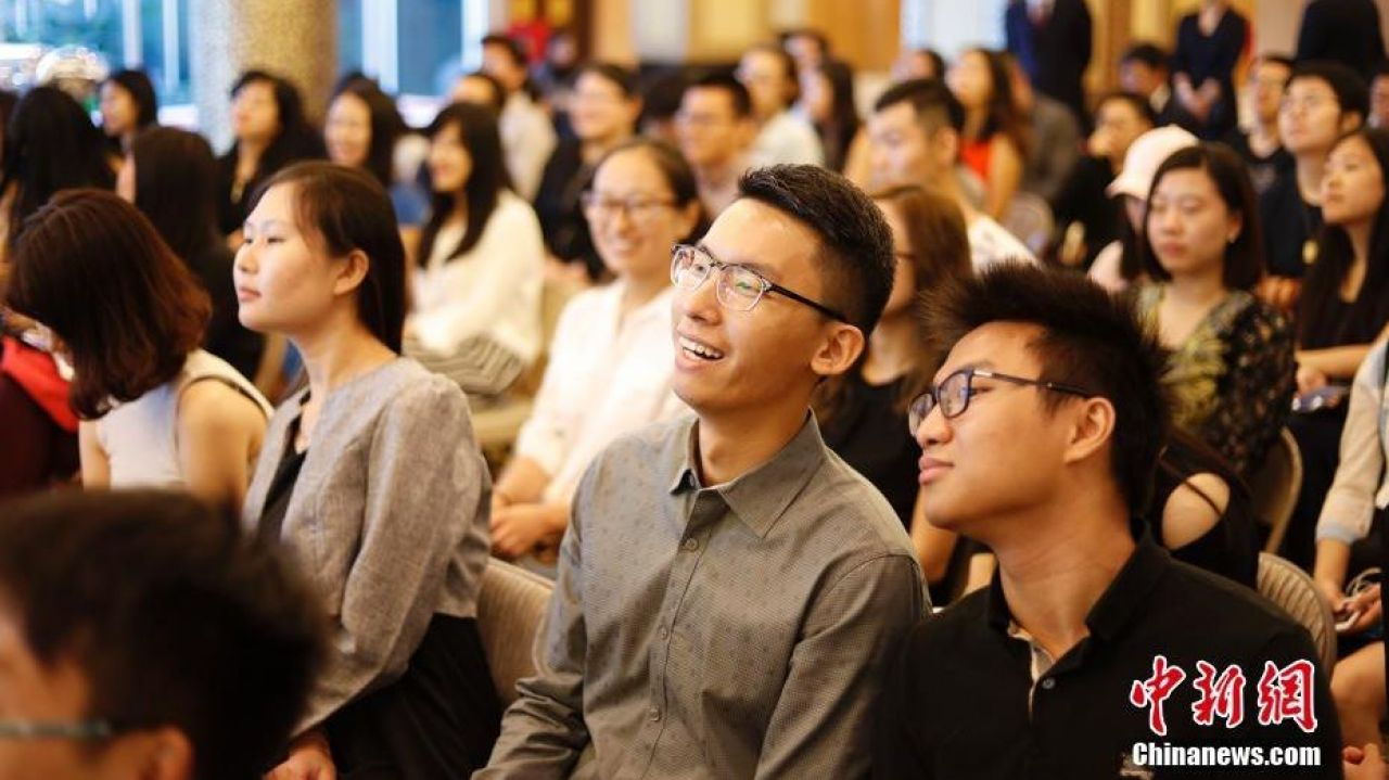 Most difficult problems for Chinese students in American ...