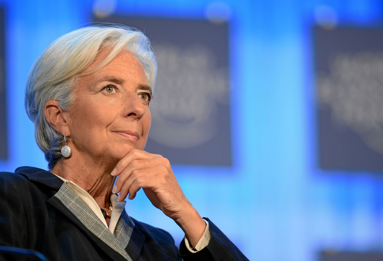 IMF, WB to support Belt and Road related projects