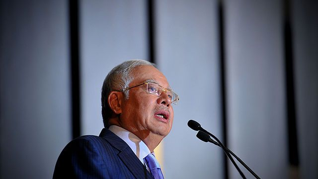 Malaysian PM visits Alibaba to jointly create electronic world trade platform