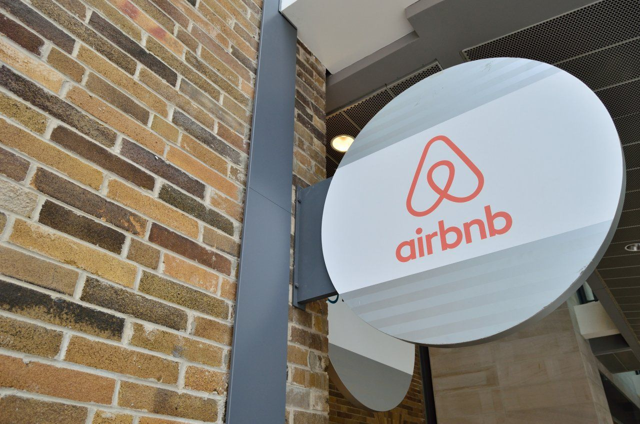 Airbnb reportedly in talks with domestic rental site Tujia