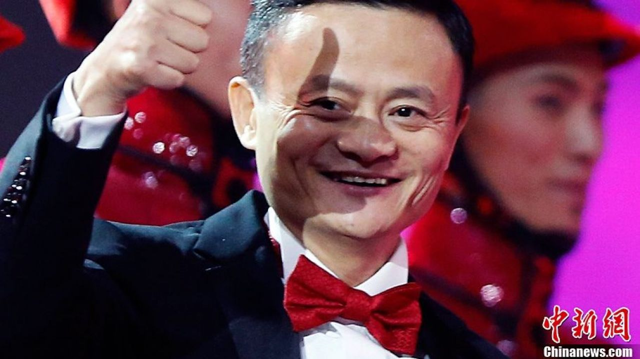 ​Alibaba becomes Asia's most valuable company, surpassing Tencent