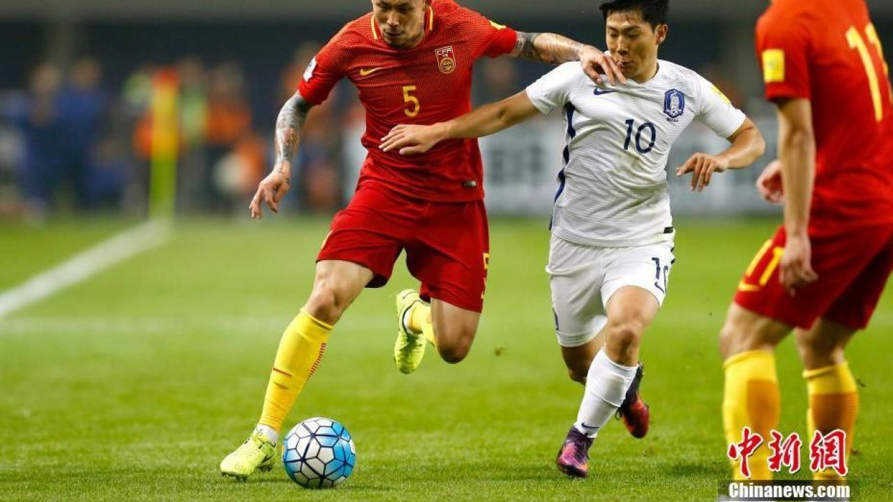 China to meet Syria in World Cup qualifying on Tuesday