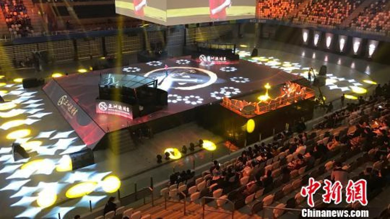 Hong Kong to host first e-sports carnival to attract young tourists