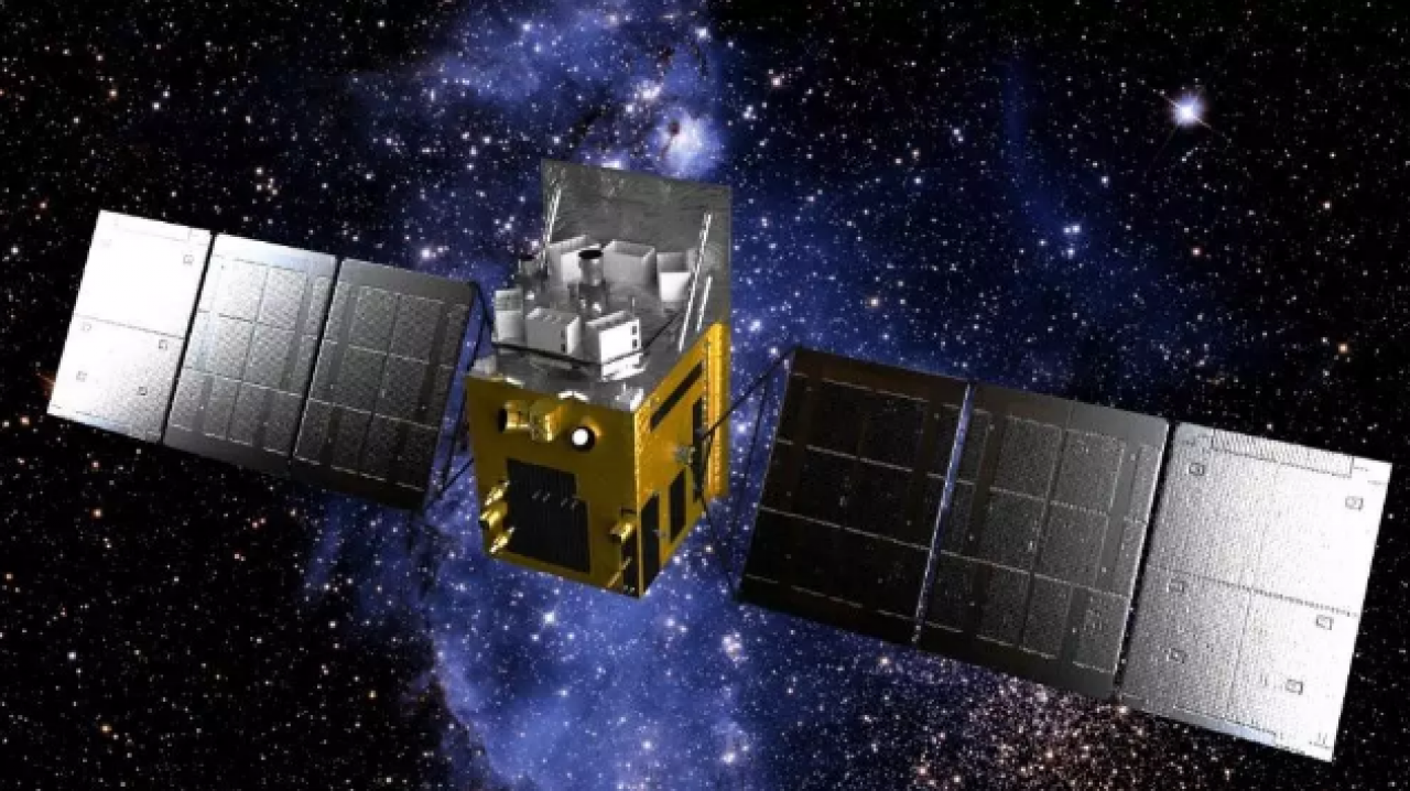 China to launch first space observatory, HXMT, on Thursday