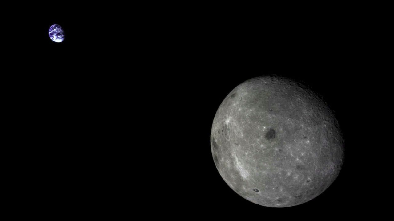 Here's what you need to know about China's Chang'e-4 relay satellite launch
