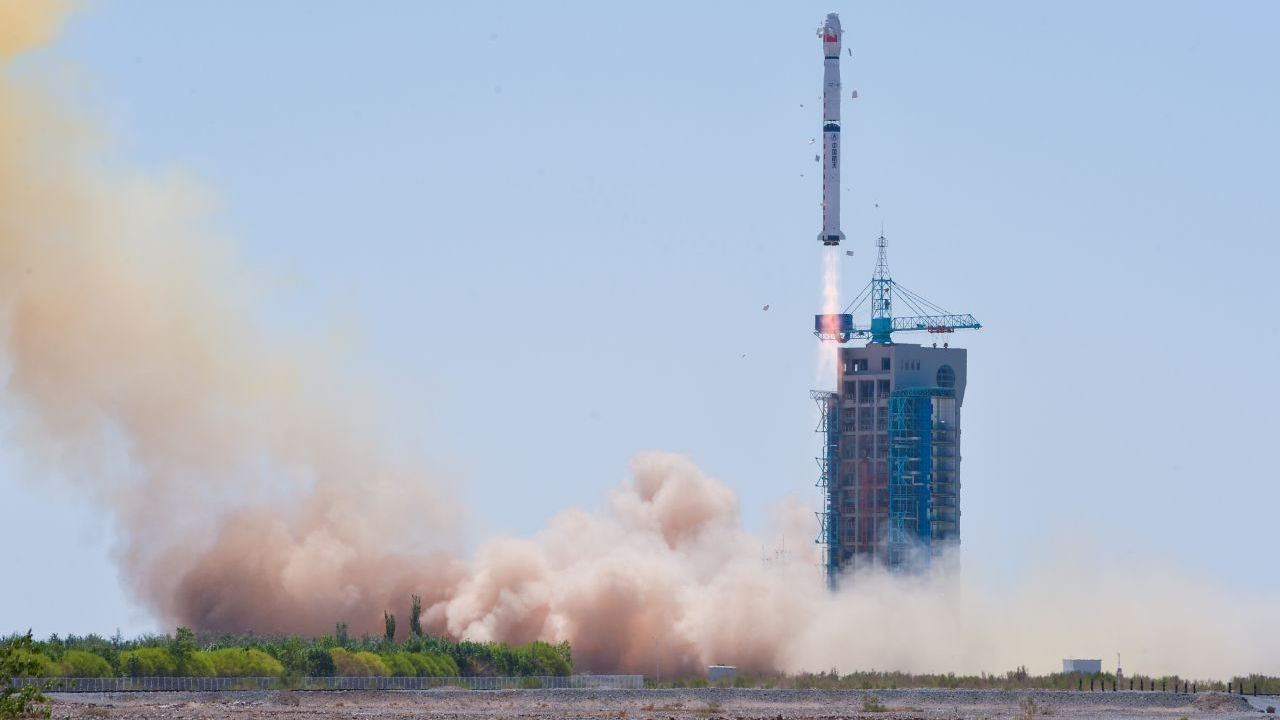 China launches X-ray space telescope to scan Galactic plane for black holes, neutron stars