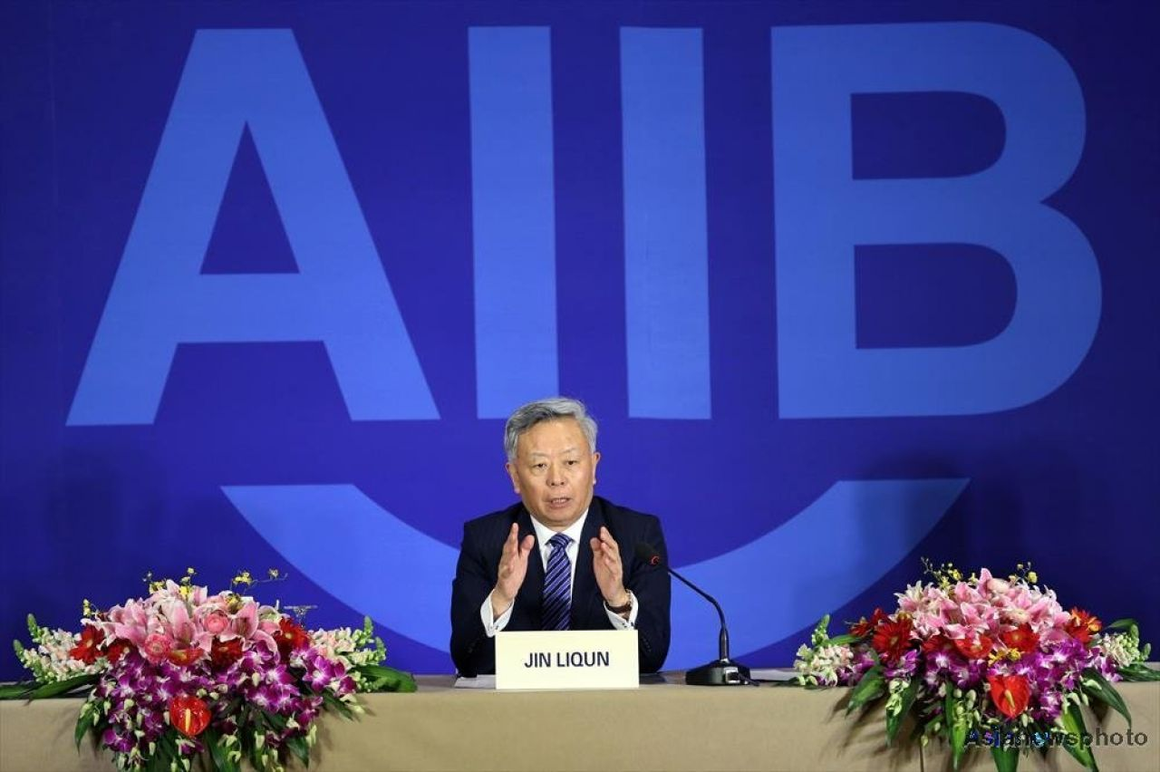 AIIB approves $324m in infrastructure investment to Georgia, India, and Tajikistan