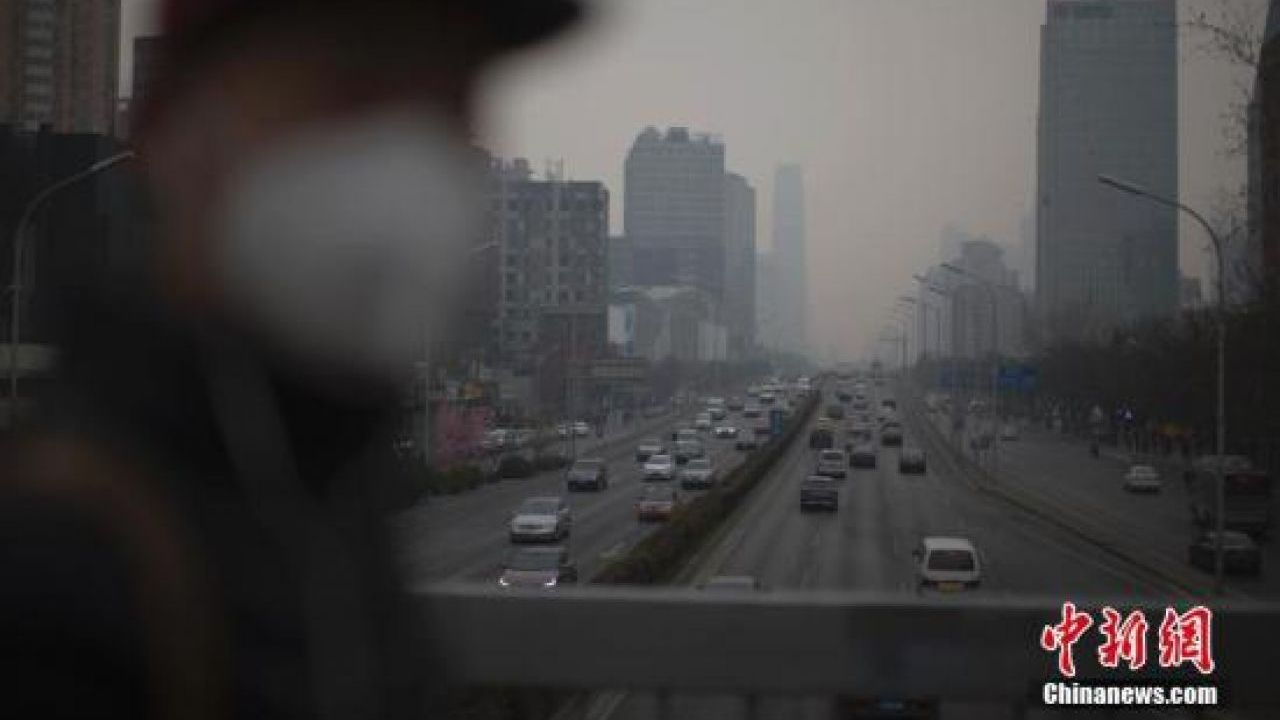 China toughens stance on environmental protection