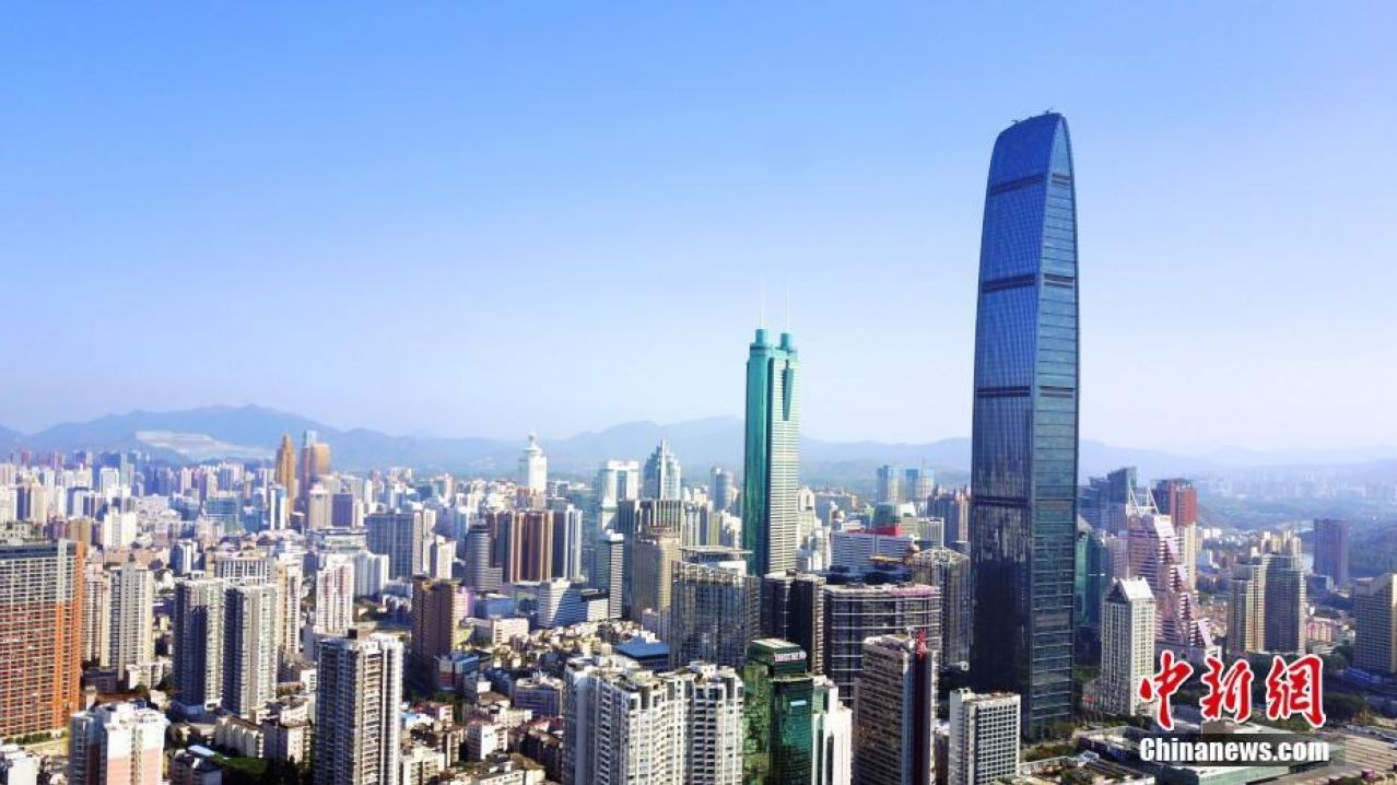 China's GDP to grow by 6.8% in 2017, says Bank of China