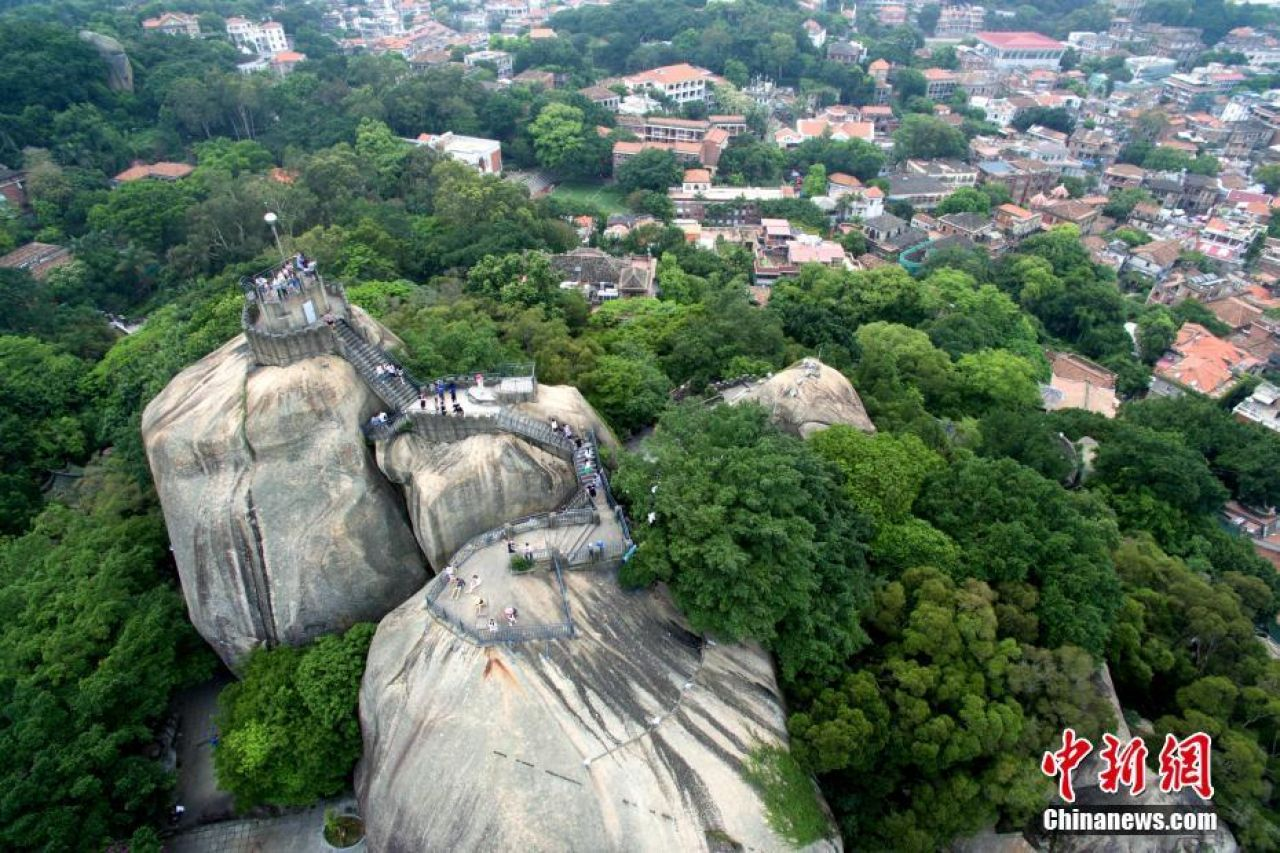 Two new chinese sites added to the world heritage list for World heritage site list