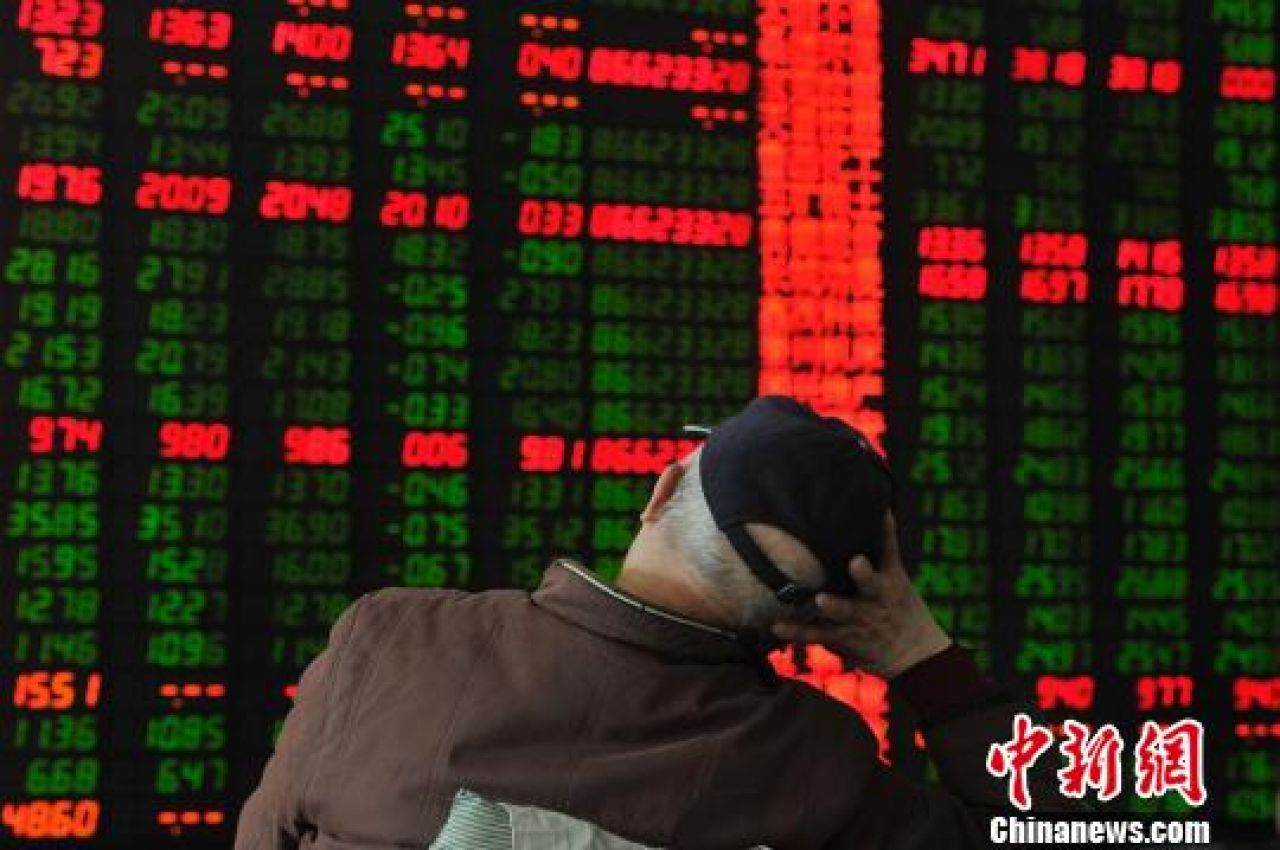 Chinese mainland overtakes HK to become top IPO destination in Asia