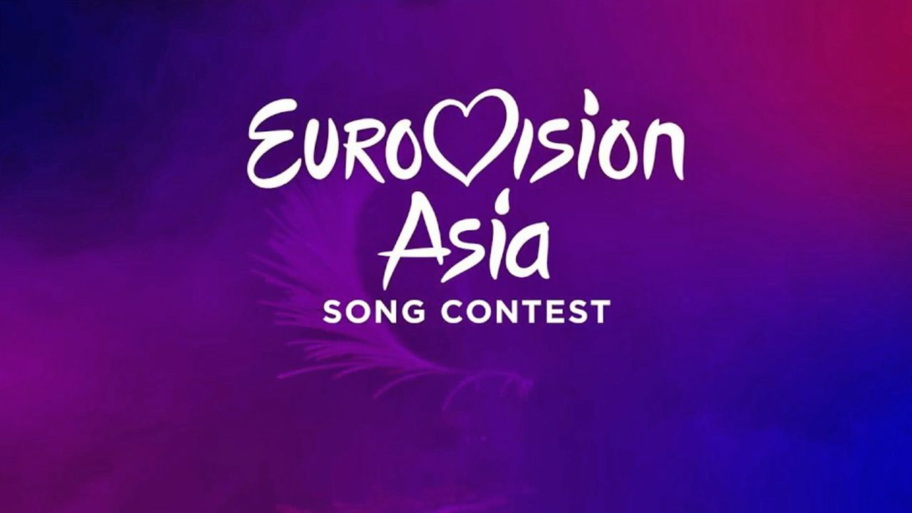 Eurovision Asia officially launched