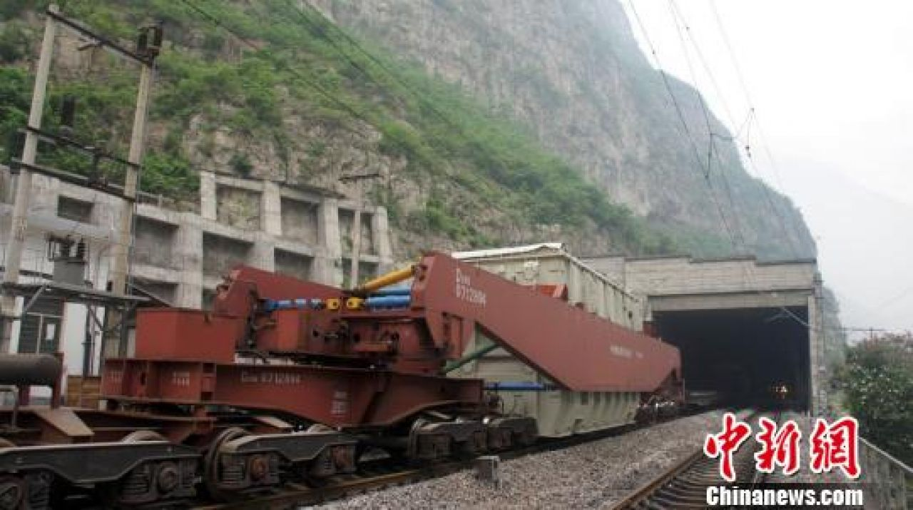 ADB approves US$180m loan for railway safety improvement in southwest China