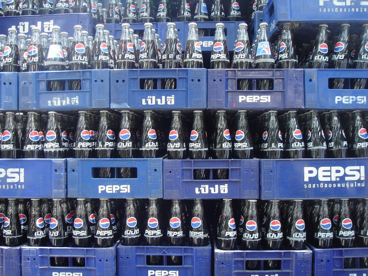 Pepsi Blue approved for China market debut | gbtimes com