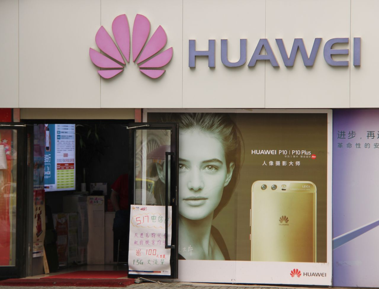 China voices concerns about US charges against Huawei