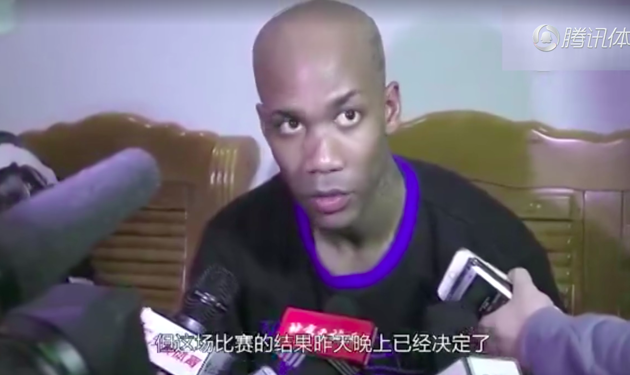 Stephon Marbury receives one-game CBA ban after wrong translation