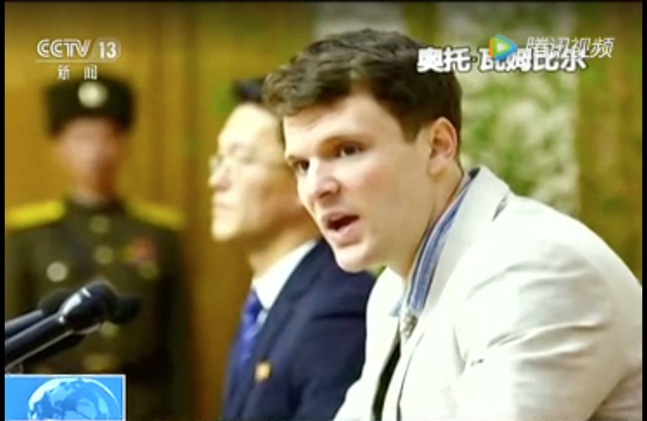 China hopes US, North Korea can properly handle student's death tragedy