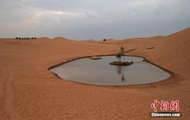 Desertification reverses, but remains China's largest ecological problem