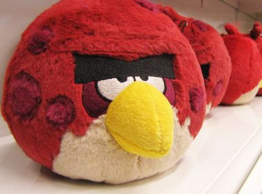 Finland at the heart of the Angry Birds phenomenon