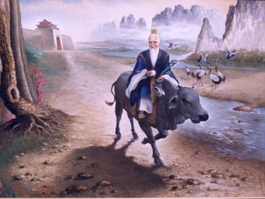 Daoism – What is the Dao De Jing?