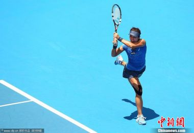 Australian Open draw: Li Na could face Radwanska in quarters