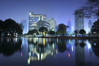 Best bars for foreigners in Shanghai