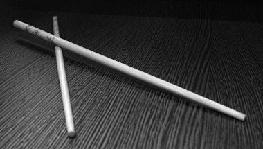 The high cost of chopping down trees for chopsticks