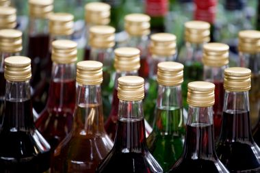 How to order the right Chinese liquor