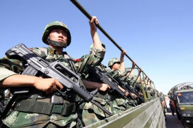 China, Russia to hold strategic drills in mid-September