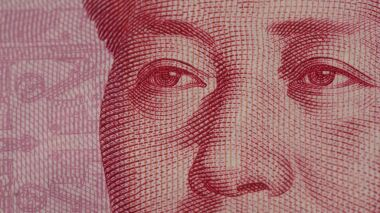 China grants investor status and quota to Lithuanian central bank
