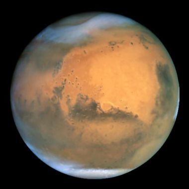 China to reach Mars by 2020