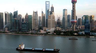 BRICS to launch $100 bn Development Bank in Shanghai