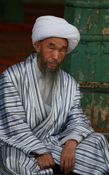 Xinjiang religious leader murdered by extremists