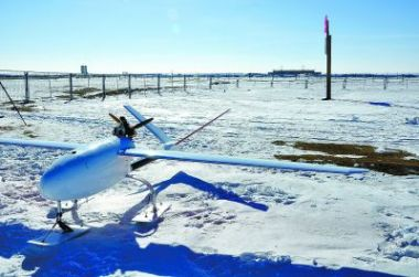 China to build airfield in Antarctica