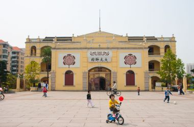 Guangzhou's best museums
