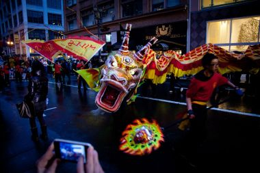 San Francisco's Chinatown is the oldest in the US