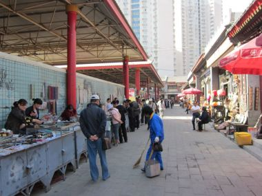 Buyer beware (A foreigner's survival guide to China)