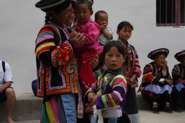 China calls for protection of endangered languages and dialects