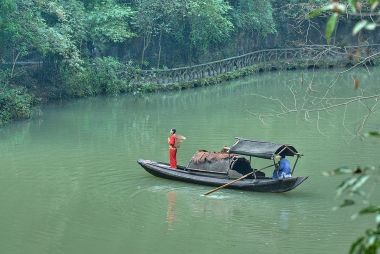 Yangtze River fishing to be banned by 2020