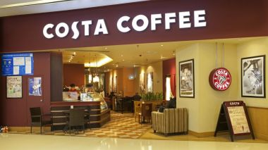Coffee shops booming in China