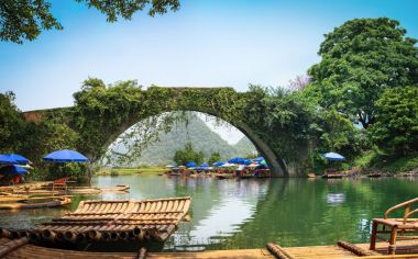 Healthy China: 5 wellness destinations in the People's Republic