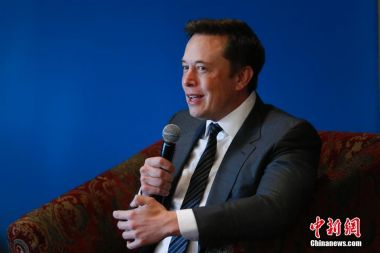 Tesla's Elon Musk welcomes China's pledge to reduce tariffs and open markets