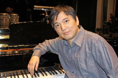 China, Mozart and the art of conducting with Lan Shui