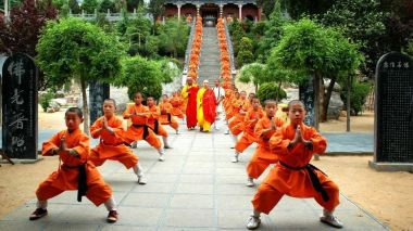 Monks earn just $64 per month, survey shows