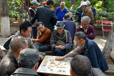 Time to reform the Chinese pension system