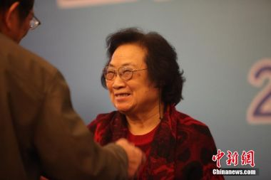 Chinese scientist wins Nobel Prize in Physiology or Medicine