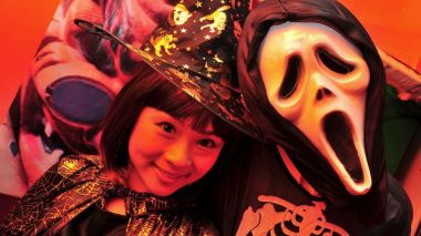 Halloween no threat to China's Hungry Ghost Festival